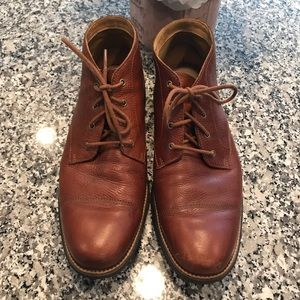 Cole Haan Shoes - Cole Haan Grand.OS Chukkas